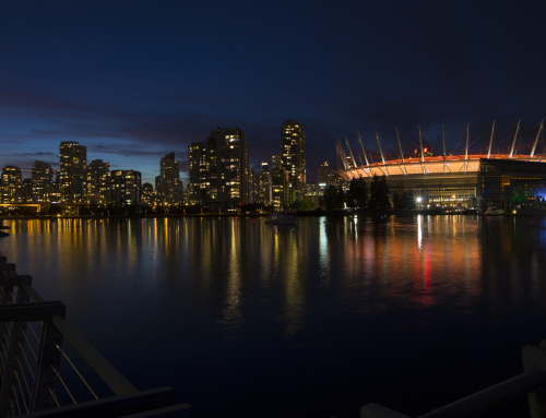 6 Ways to Explore Vancouver on a Budget