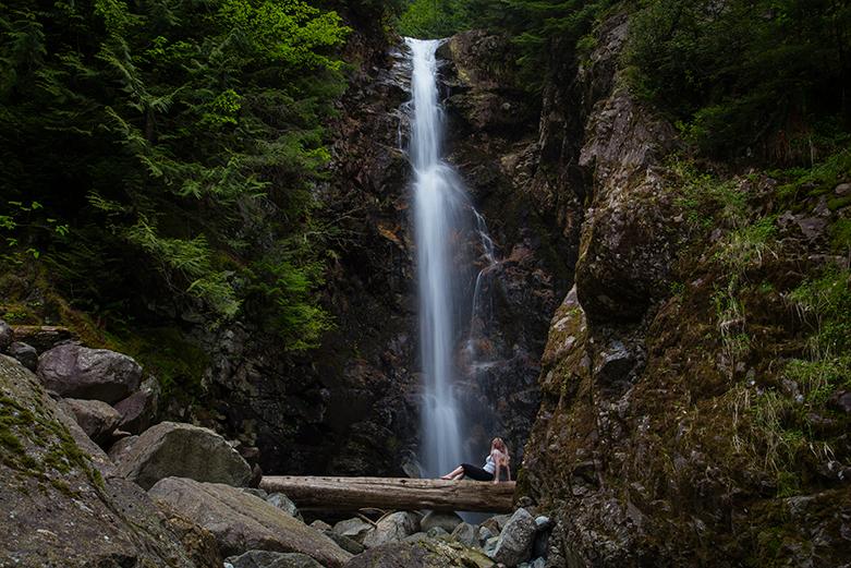 Nor Van Falls