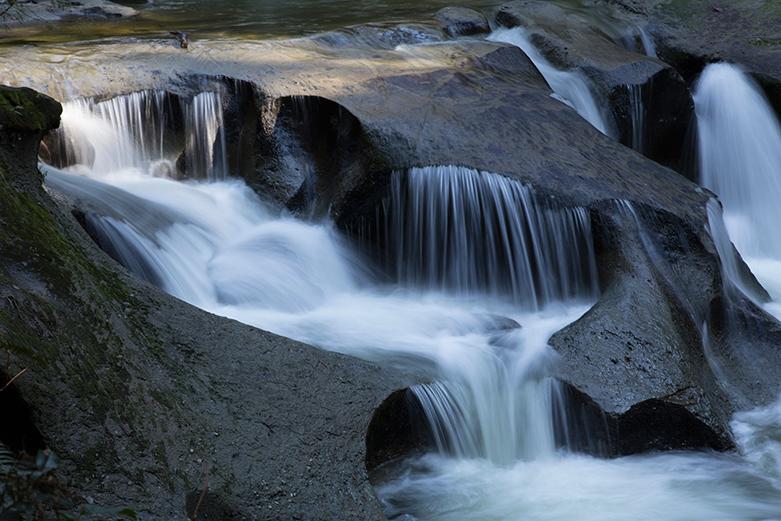 Cliff Falls Park